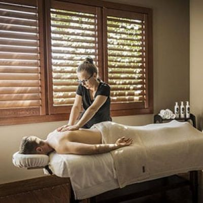 Spa Treatment at Anise