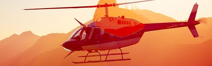 Helicopter Flights Brisbane