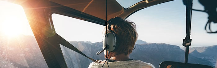 Helicopter Tours Brisbane