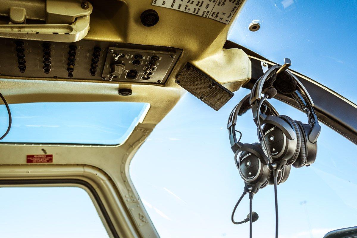 Bell Longranger Avionics - Brisbane