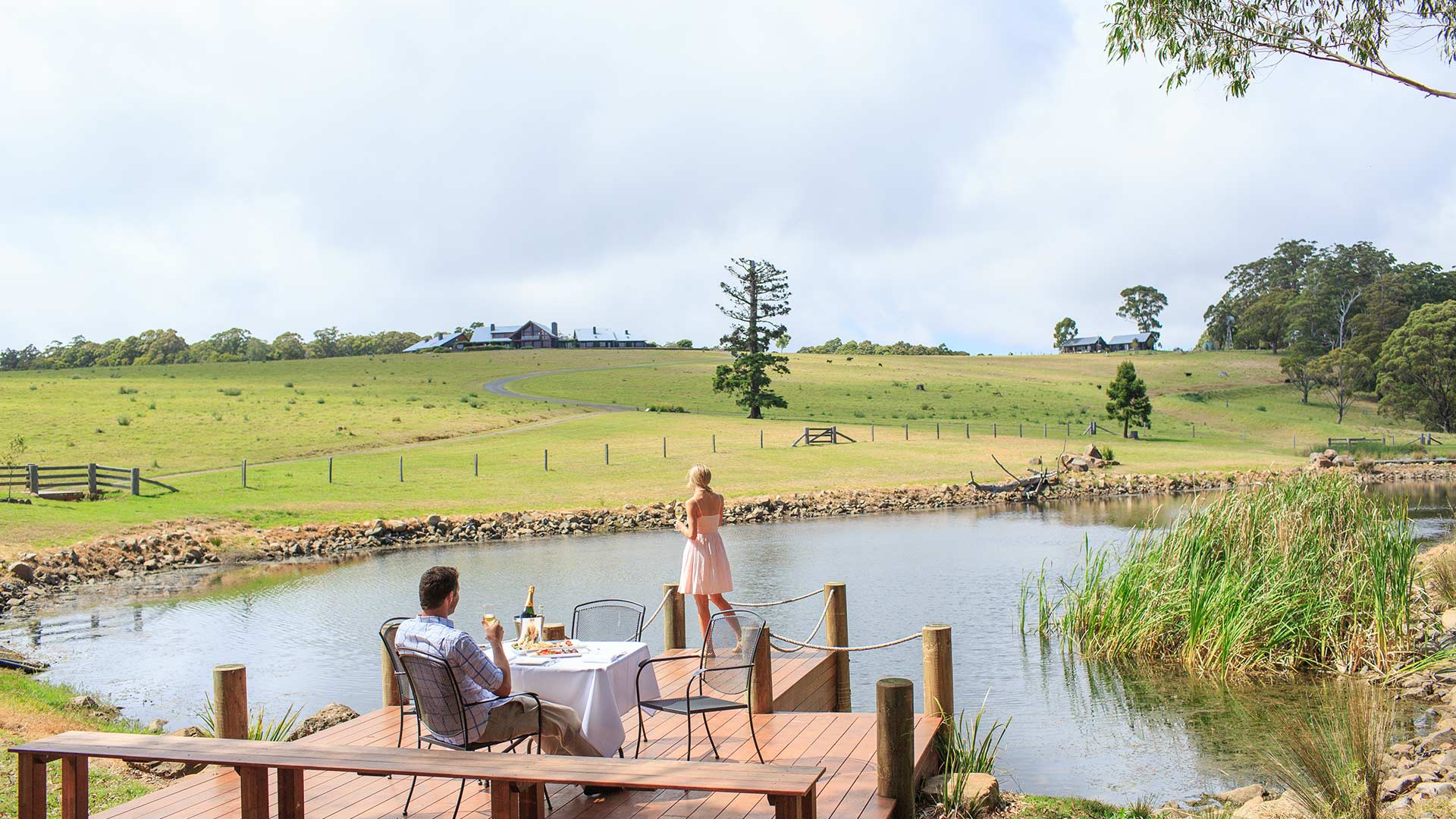 Spicers Peak Lodge - Proposals