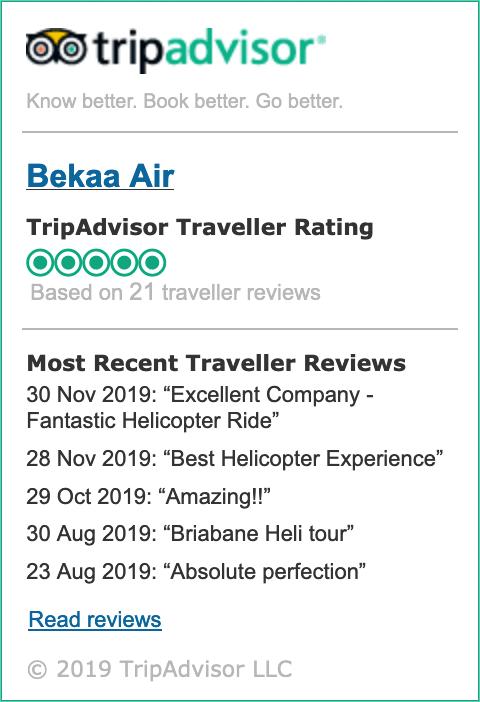 Bekaa Air TripAdvisor